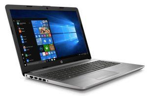 TOP! HP 250 G7 6MQ46ES   15,6 Zoll FHD Notebook mit 512GB SSD für 365,69€ (statt 449€)