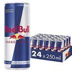 24er Tray Red Bull Energy für 11,53€ zzgl. 6€ Pfand – Prime
