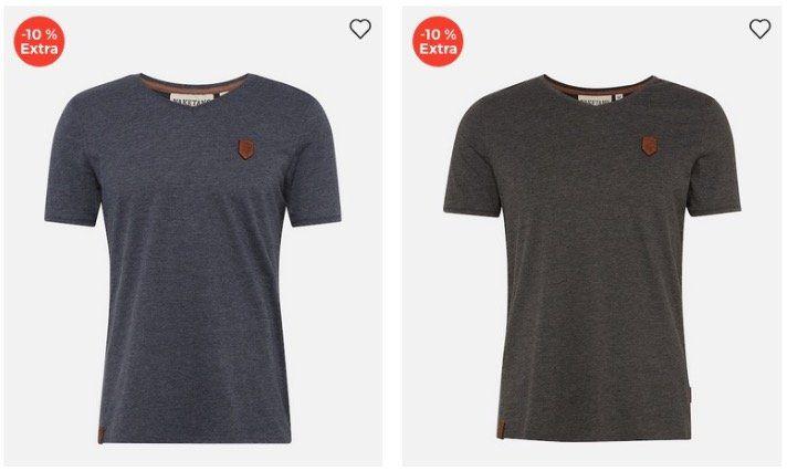 Naketano T Shirt I love my Penis für 17,52€ (statt 27€)