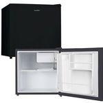 comfee KB5047 – kleiner schwarzer Kühlschrank mit Eisfach für 69,99€