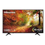 Hisense H65A6140 – 65 Zoll UHD Fernseher mit Triple-Tuner für 529€ (statt 590€)
