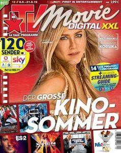 1 Jahr TV Movie Digital XXL (inkl. Sky) für 56,10€ + 45€ BestChoice Gutschein (oder 50€ Zalando/OTTO)