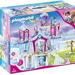 Playmobil Magic – Funkelnder Kristallpalast (9469) für 50€ (statt 62€)