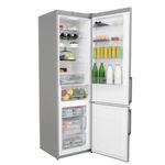 Gorenje RK 6202 EX Kühl-Gefrierkombi mit CrispZone und nur 40 dB für 329€ (statt 434€)