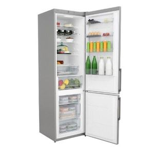 Gorenje RK 6202 EX Kühl Gefrierkombi mit CrispZone und nur 40 dB für 329€ (statt 445€)