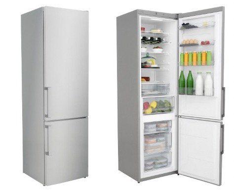 Gorenje RK 6202 EX Kühl Gefrierkombi mit CrispZone und nur 40 dB für 329€ (statt 434€)