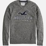 Hollister Core Graphic Crew 4CC Pulliver für 21,16€ (statt 37€) – nur S, M, L