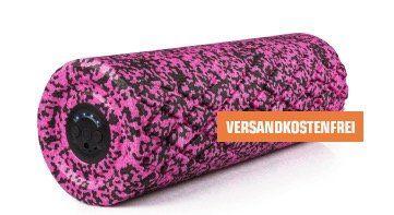 MEDISANA PowerRoll XT Ultrasoft Faszienrolle für 49€ (statt 55€)
