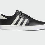 adidas Originals Seeley Lowcut Leder-Sneaker für 34,97€
