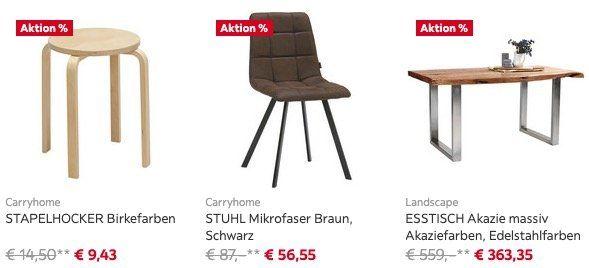XXXLutz: 35% Rabatt auf Möbel, Küchen, Matratzen, Gartenmöbel + ggf. 10€ Gutschein
