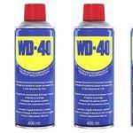 6er Pack WD-40 Multifunktionsöl (je 400ml) für 21,42€