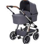 ABC Design Condor 4 Air Kombi-Kinderwagen für 550€ (statt 670€)