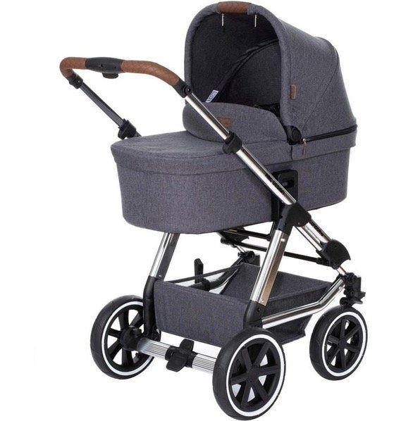 ABC Design Condor 4 Air Kombi Kinderwagen für 550€ (statt 670€)