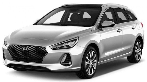 Hyundai i30 Kombi inkl. Sonderausstattung für 98,83€ mtl. netto   nur Gewerbekunden!