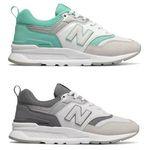 Nur noch 1 Gutschein möglich! 🔥 2 Paar New Balance 997H Sneaker für zusammen nur 49,22€ (statt 130€)