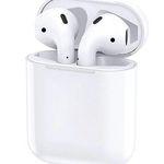 i80 TWS Bluetooth Kopfhörer mit wireless Ladecase für 35,88€