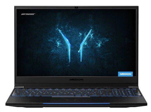 Medion Erazer X15803 Gaming Notebook mit RTX 2060 (8GB) für 1.499,95€ (statt 1.800€)