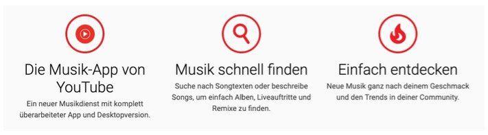 YouTube Music Premium: 3 Monate kostenlos (statt 29,97€)