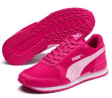 Puma Baby Sneaker ST Runner v2 NL Jr (20 23) für 15,22€ (statt 35€)
