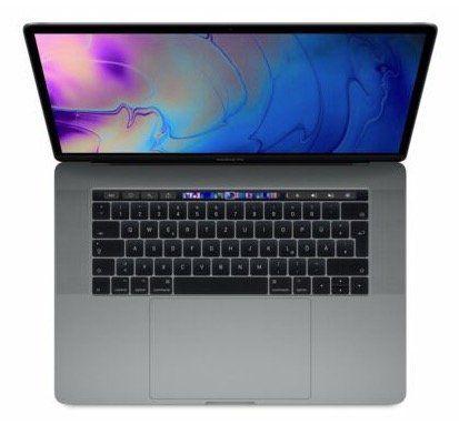 Apple MacBook Pro 15 (2019) mit 256GB für 2.249€ (statt 2.391€)   eBay Plus