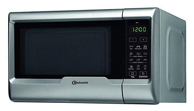 Bauknecht MW 122 SL Mikrowelle für 99,99€ (statt 145€)