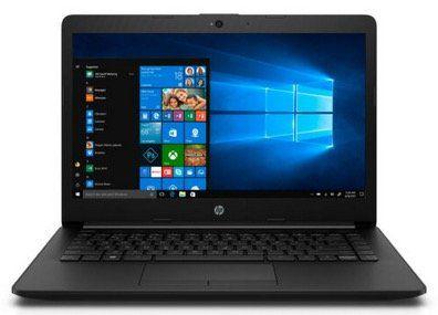 HP 14 cm0200ng (14 HD, AMD Ryzen 3, 256GB SSD, 8GB) für 325€ (statt 400€)