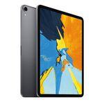 Apple iPad Pro 11 Zoll mit 64GB + WIFI für 744€ (statt 779€)