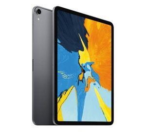 Apple iPad Pro 11 Zoll mit 64GB + WIFI in Space Grau für 679,90€ (statt 779€)
