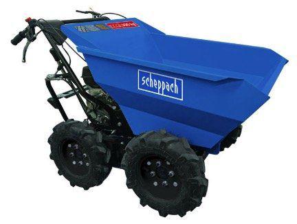 Scheppach Allrad Mini Dumper DP3000 für 1.028,90€ (statt 1.199€)