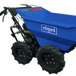 Scheppach Allrad Mini-Dumper DP3000 für 1.028,90€ (statt 1.199€)