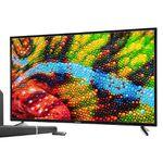 Medion P15521 – 55 Zoll UHD Fernseher + 2.1 TV Soundbar E64126 für 329,90€ (statt 450€)