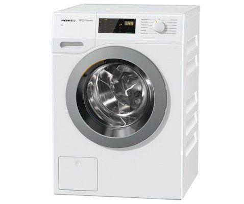 Miele Waschmaschine WDB030WCS (7kg, 1400 U/Min., A+++) für 711,33€ (statt 779€)