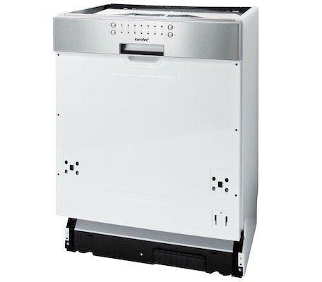 Comfee CGT 60 EAA   teilintegrierbarer Geschirrspüler für 154,45€ (statt 371€)