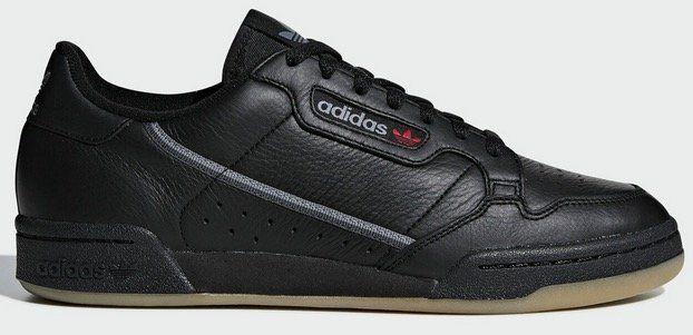 adidas Originals Continental 80 Herren Sneaker für 50,51€ (statt 65€)