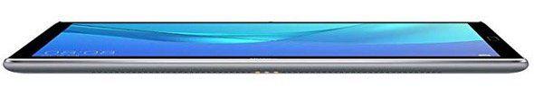 Huawei MediaPad M5 WiFi (10,8 Zoll) mit 2K Display und 32GB für 243,99€ (statt 293€)