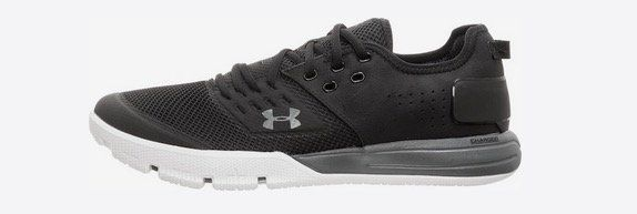 Under Armour Trainingsschuh Charged Ultimate 3.0 für 33,92€ (statt 42€)