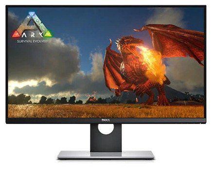 Dell S2716DG   27 Zoll WQHD Monitor mit G Sync + 144 Hz für 399€ (statt 449€)