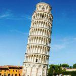 Italien: Hin  und Rückflug von Nürnberg nach Pisa inkl. Handgepäck für nur 10€ pro Person