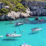 Menorca: Hin  und Rückflug von Stuttgart inkl. Gepäck ab 28€
