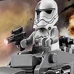 myToys: 3 Spielzeuge kaufen, nur 2 bezahlen – z.B. 3x Lego Star Wars Ski Speeder für 30,93€ (statt 37€)