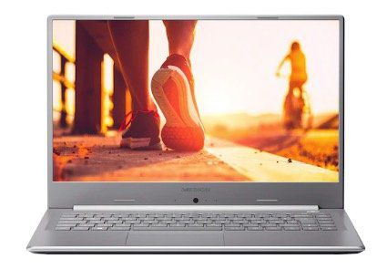 Medion Akoya P6645   15,6 Zoll FHD Notebook mit 128GB + 1TB + Schnellladefunktion für 599,95€ (statt 700€)