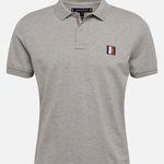 "Tommy Hilfiger Poloshirt ""Icon Mini Badge"" ab 44,91€ (statt 70€)"