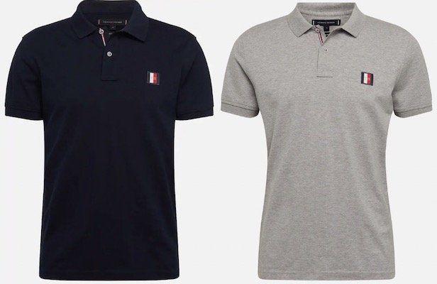 Tommy Hilfiger Poloshirt Icon Mini Badge ab 44,91€ (statt 68€)