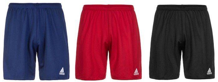 adidas Performance Parma 16 Shorts für je 9,56€ (statt 14€)