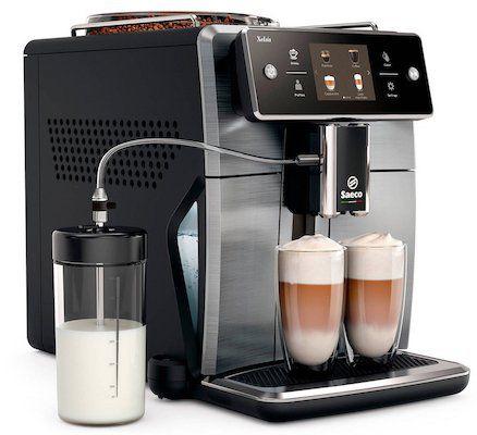 Philips Saeco Xelsis SM7684 Kaffeevollautomat für 808,90€