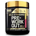 Vorbei! 330g Optimum Nutrition Gold Standard Pre-Workout Pinke Limonade ab 12,71€ (statt 25€)