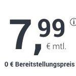 winSIM o2 Allnet-Flat mit 4GB LTE + 10€ Wechselbonus für 7,99€ mtl.