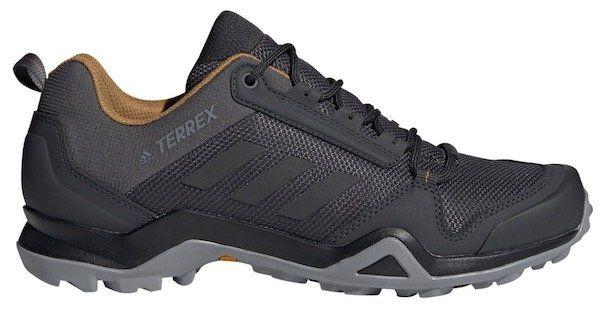 adidas Terrex AX3 Leicht Wanderschuhe für 62,91€