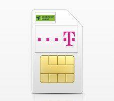 Telekom Magenta Mobil XS mit 3,75GB LTE für 14,95€mtl.