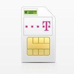 Allnet-Flat im Telekom-Netz mit 2GB Daten für effektiv 4,99€ monatlich